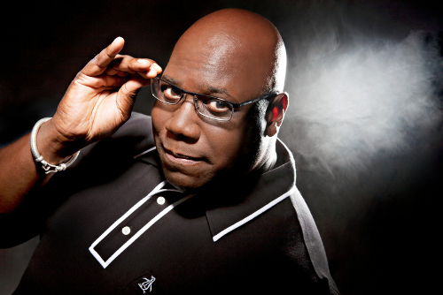 Carl Cox @ Ultra Music Festival 2014