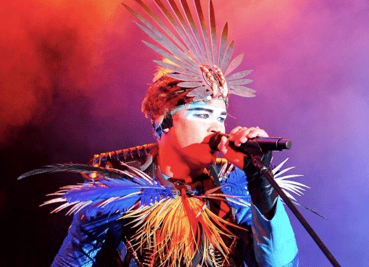 Empire of the Sun @ Ultra Music Festival 2014