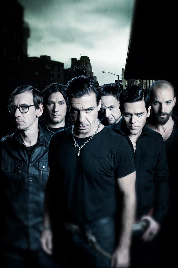 Rammstein @ Download 2013
