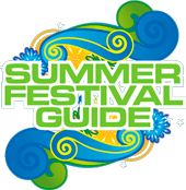 Summer Festival Guide Logo