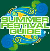 Summer Festival Guide Logo