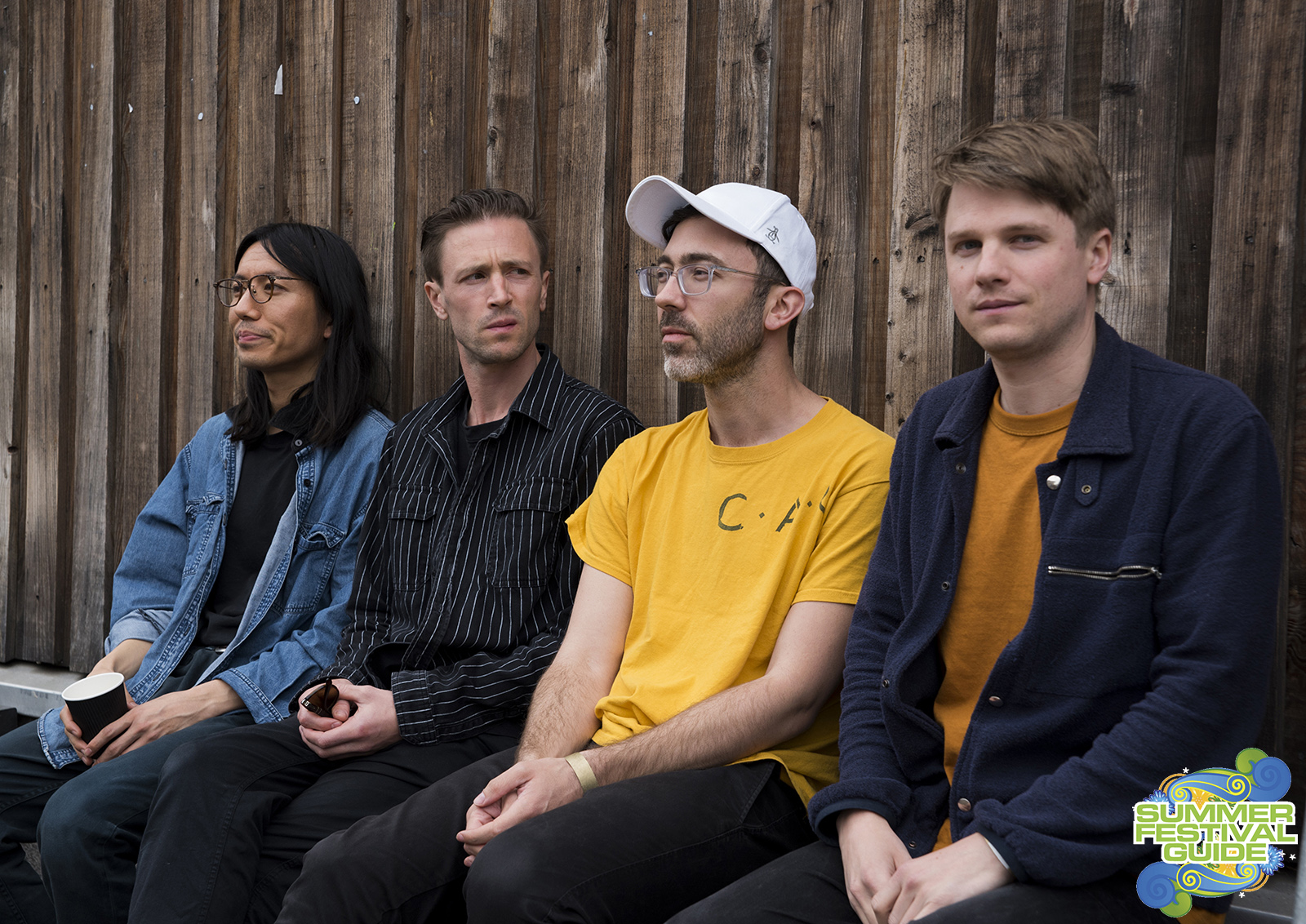 Interview with Teleman at Cambridge Junction