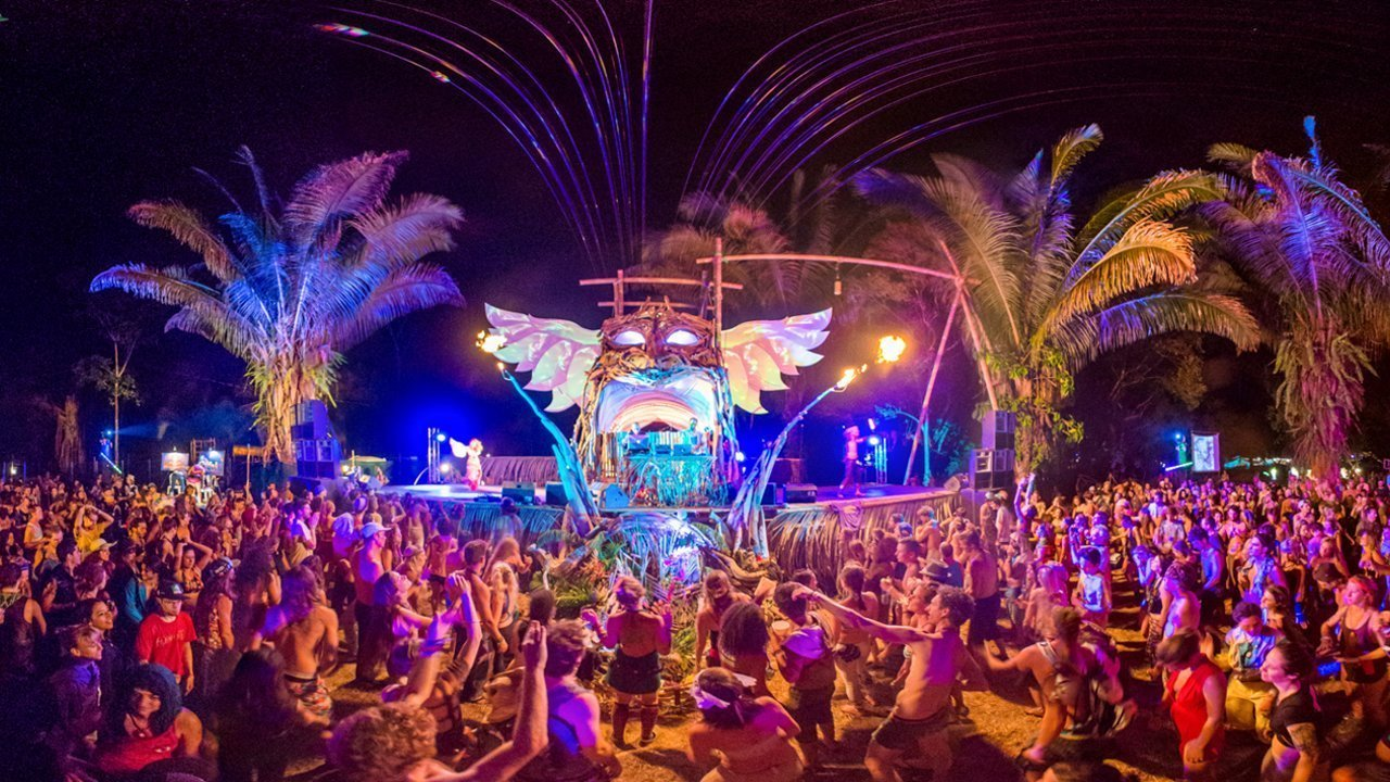 5 Bucket-List Festivals to do Before You Die