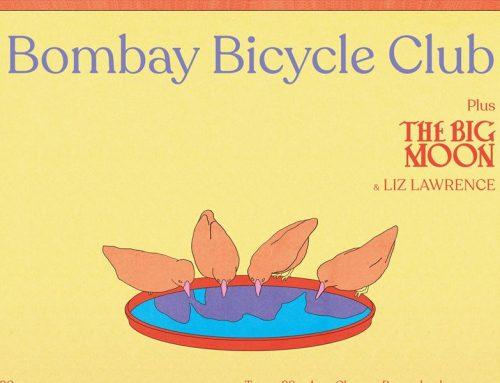 Bombay Bicycle Club @ Cambridge Corn Exchange 20/01/2020