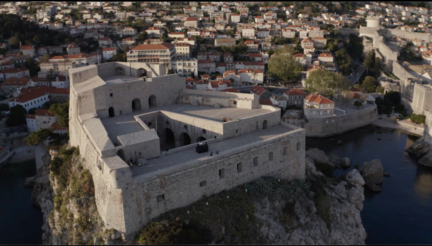 New Livestreaming Concept – 'Stream City Live' Launches at the World's First Historic Quarantined City in Croatia
