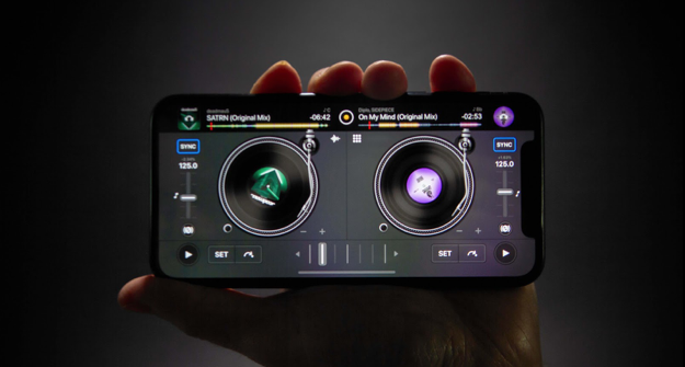 Beatport and Beatsource Link announce integration with Algoriddim Djay for the First Time