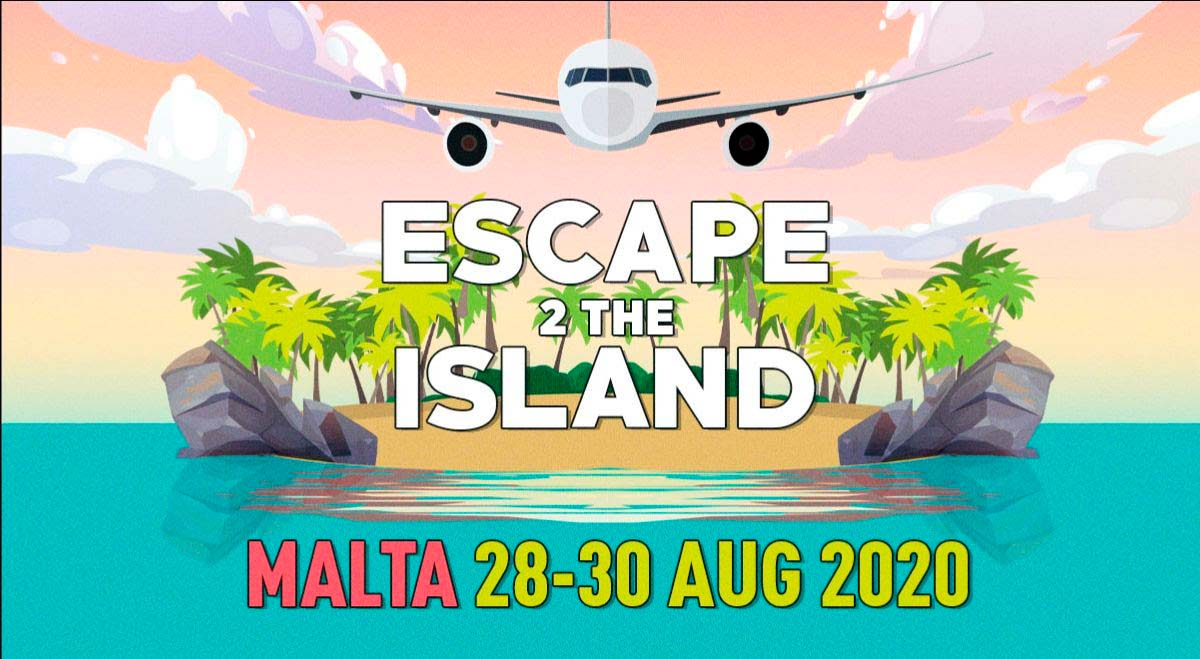 Escape 2 The Island