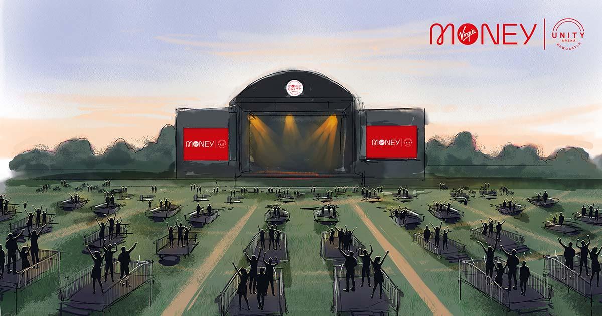 Virgin Money Arena