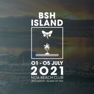 BHS Island